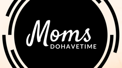 Moms Do Have Time