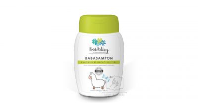 HerbArting Babasampon 100 ml