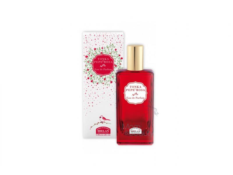 Helan Tonka & Pepe Rosa női parfüm 50 ml